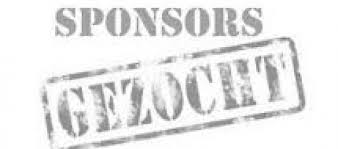 sponsors-gezocht-bord